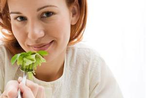 Летняя диета: вкусная и полезная
