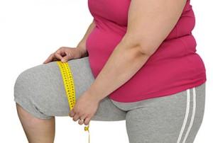 За ожирение у мужчин и женщин отвечают гены, но разные