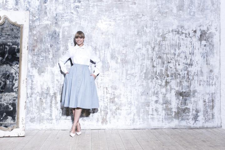 Интервью с дизайнерами Ателье Rouge Label