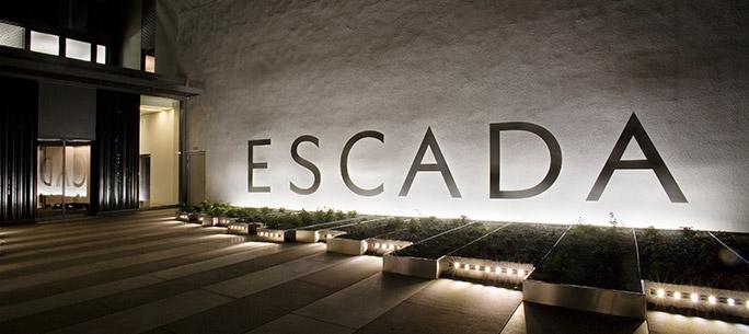 Бренд Escada презентовал коллекцию осень-зима 2016/17 в Москве