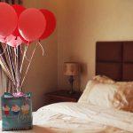 Идеи использования воздушных шаров