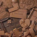 Шоколадные приключения