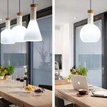 Функции кухонных светильников