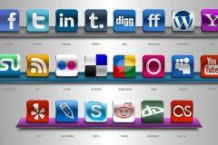 Пикап. Противоядие: Пикап в социальных сетях
