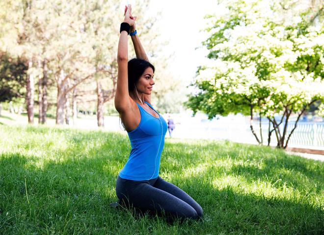 Дыхательная гимнастика для похудения и оздоровления организма