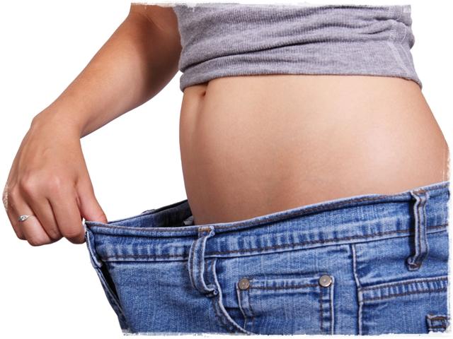 Как правильно похудеть?