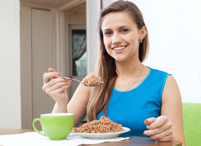 Гречневая диета: как сбросить лишний вес