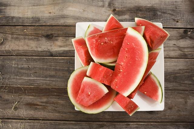 Арбузная диета: как за неделю сбросить 10 кг без вреда для здоровья