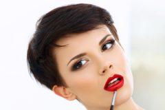 Топ-5 хитростей идеального макияжа