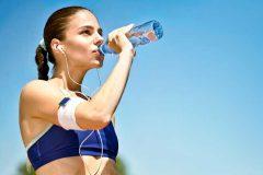 Как правильно пить: все о водном балансе и рецепт воды Сасси