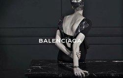 Демна Гвасалия представил дебютную коллекцию для Balenciaga