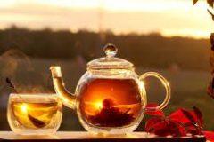 Особенности чайного пития