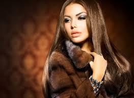 Шубы из норки роскошь для любой девушки от магазина hutrovyy-svit.com.ua