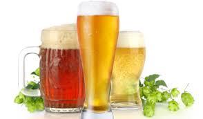 С пивом по жизни
