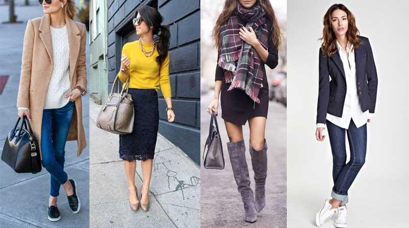 Правила стиля кэжуал в одежде