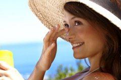 Лучшие солнцезащитные средства для лица