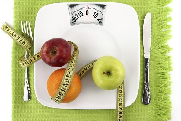 Пять советов помогут оставаться стройной без диет