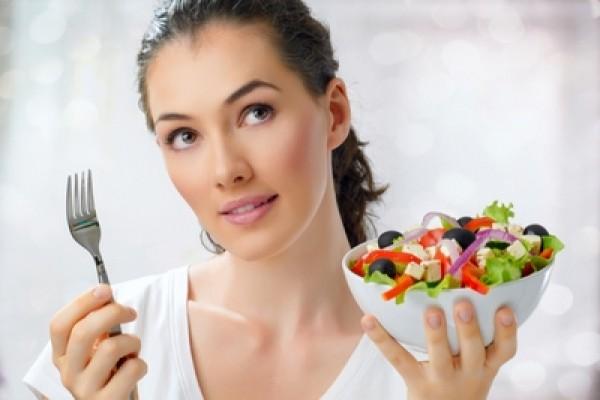 Как снизить калорийность ежедневного рациона на 500 калорий