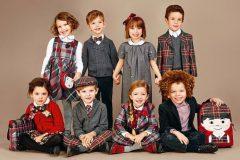 Модная школьная форма: коллекции от известных брендов