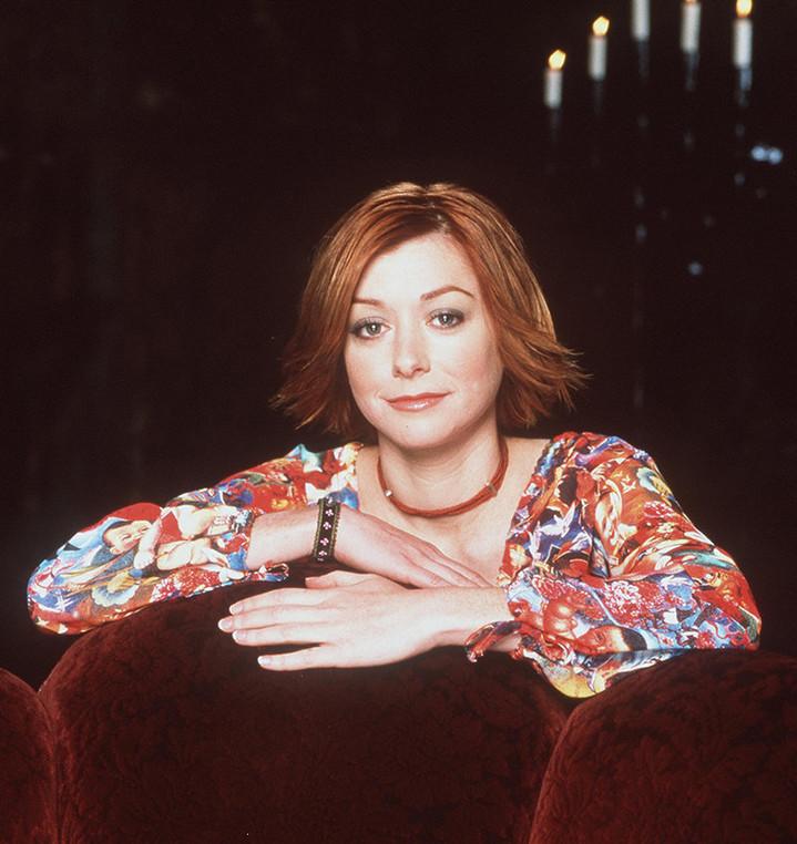 Назад в 90-е: уроки стиля от героинь популярных сериалов