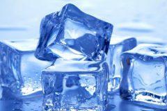 Косметология: полезные свойства холода