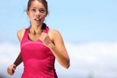 Как ускорить метаболизм с помощью фитнеса