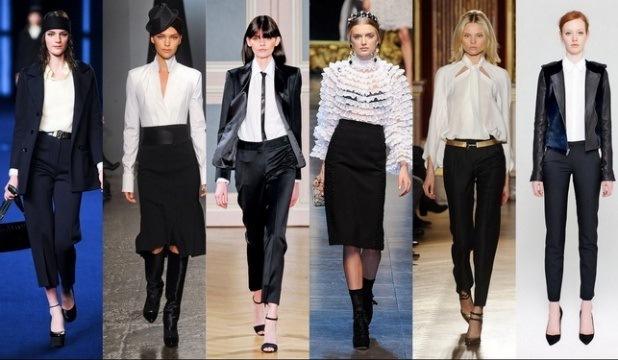 Офисная мода 2016 года