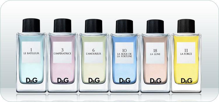 Dolce Gabbana L' Imperatrice – аромат роскошных женщин!