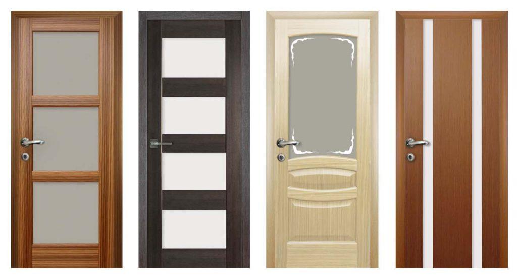 Компания dve-dveri.com.ua – межкомнатные двери, отвечающие каждому требованию, по лояльной цене