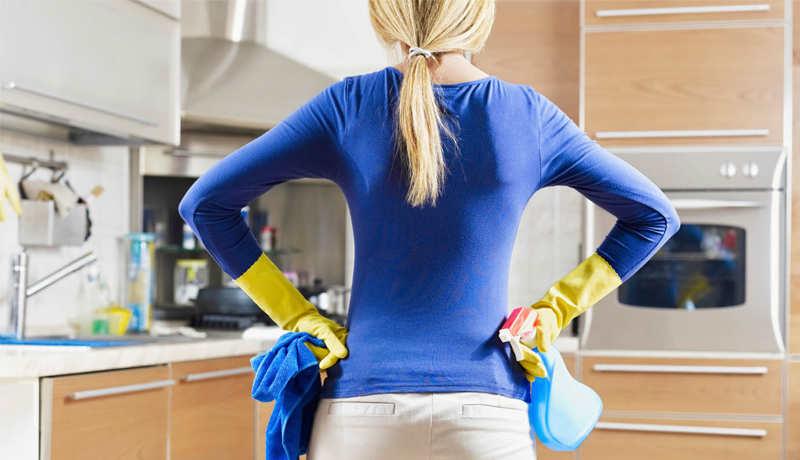Профессиональная и комплексная уборка квартир и офисов, от «БИС Клининг»