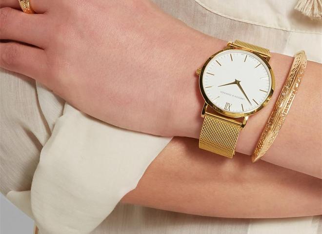 Украшения звезд: какие часы носят знаменитости