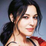 Моника Беллуччи появилась в стильной фотосессии для Grazia Magazine Italy
