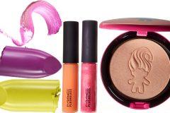Mодный макияж: советы 6 ведущих мировых визажистов