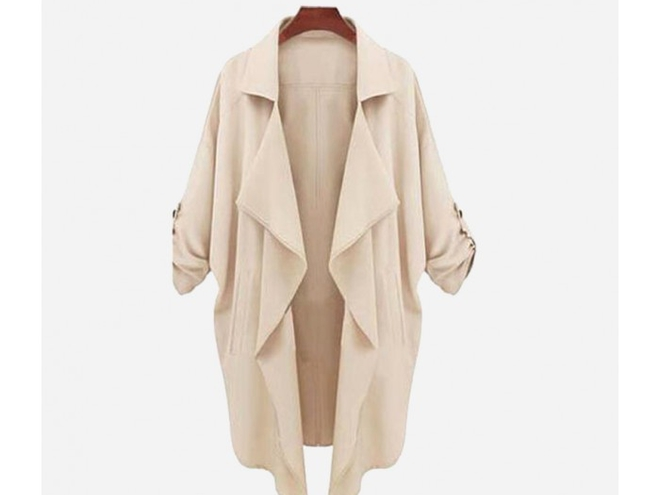 Модные женские пальто 2016 — 2017