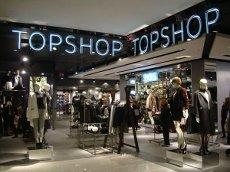 Topshop будет продавать одежду сразу после показа