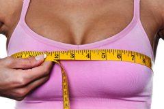 Красивая грудь, или как увеличить грудь в Одессе
