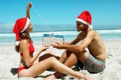 Как отдохнуть на Новый Год на Мальдивах и в Доминикане?