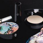 В России заработал интернет-магазин Giorgio Armani Beauty