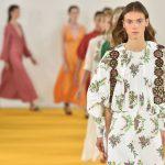 Beauty-тренды с Недели моды в Лондоне