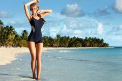 5 главных привычек стройной женщины