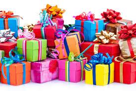 Полезные подарки на все случаи в жизни