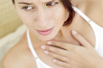 Способы избавления от симптомов изжоги в домашних условиях