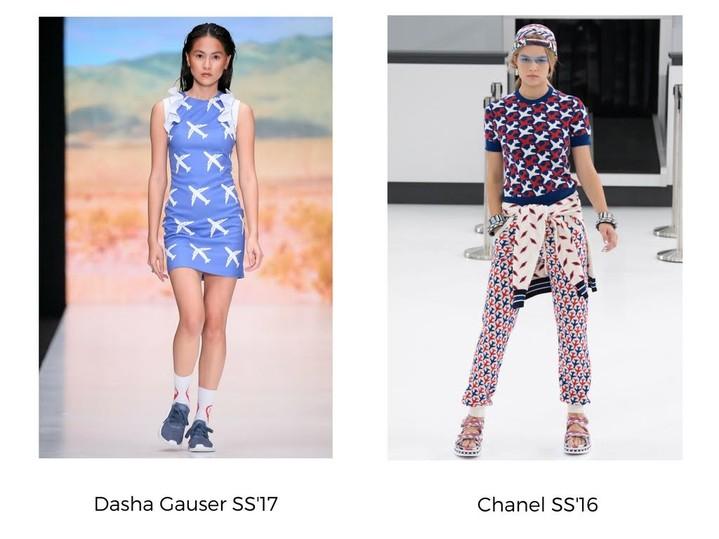 Deja vu: дизайнеры, которые копируют чужие наряды