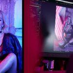 Рита Ора разделась в рекламе для Tezenis