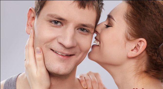 Тайны мужской психологии. Почему они боятся любви?