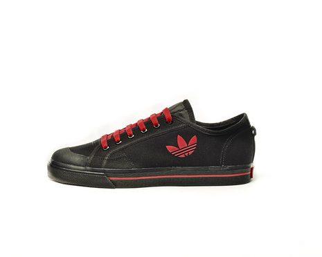 Вышла новая коллекция кроссовок adidas by RAF SIMONS