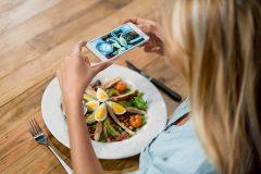 В котором часу лучше всего обедать, если вы хотите похудеть?