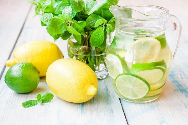 Лимонная диета для эффективного похудения и без ограничений в еде