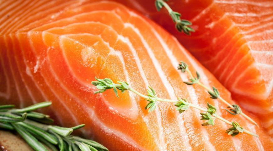 5 жирных продуктов, которые помогут избавиться от жира