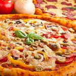 Итальянская пицца – вкус как в ресторане